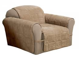 furnitures recliner sofa covers awesome covers for reclining