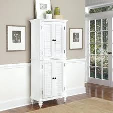 free standing kitchen pantry cabinet stand alone pantry up for kitchen with doors cabinet plans