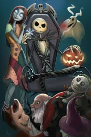 207 best the nightmare before christmas images on pinterest the