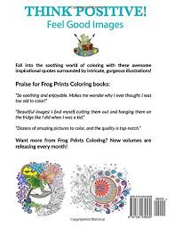 amazon coloring book positive feel good images