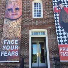 DeWitt Wallace Decorative Arts Museum 13 s Art Galleries