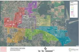 Map Of Sequim Wa City Of Sequim Staff Look To Unite Locals On Hyper Local Projects