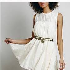 fp one antiquity mini dress from free people free people