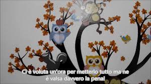 Bimago Adesivi Murali by Adesivi Murali Per Camera Cameretta Dei Bambini Con Albero E