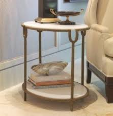 stone end tables foter