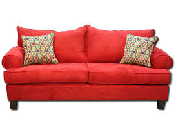 Decorating With Red Sofa Red White And Blue For Everyday U2013 Home Furniture Blog