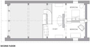 Passive House Floor Plans A Passive House Take On The Hudson Valley Greenbuildingadvisor Com