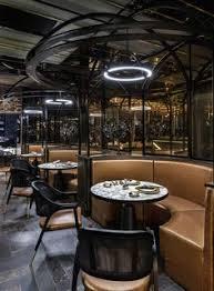 giant steps bergman u0026 co bar restaurant design pinterest