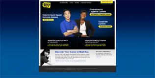 best buy application online