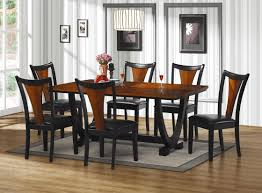 Modern Wood Dining Room Tables Wood Dining Room Furniture Interior Interior Furniture Awesome