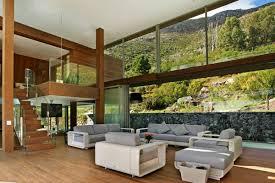 room idea interior modern tropical spa house design interior living room