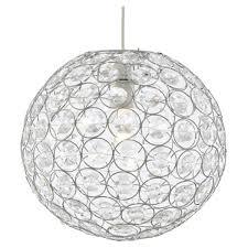 chelsea pendant light shade pagazzi lighting
