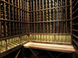 climate controlled wine cellars dallas texas a renovation