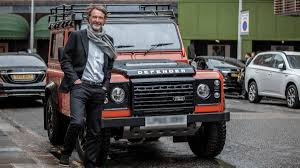 new land rover defender spy shots land rover design chief dangles more clues on next defender autoweek