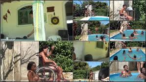 Backyard Nudists Nudist Family Resort U2013 Oceanic Backyard Noon 1 Purenudism