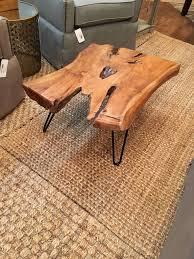 Teak Coffee Table Basoom Carving Teak Coffee Table Vintage Home