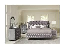 coaster deanna queen bedroom group dunk u0026 bright furniture