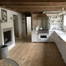 white kitchen wood floors best 25 rustic floors ideas on pinterest rustic hardwood floors