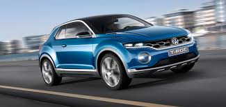 volkswagen to reveal production t roc at geneva u2013 report top 10