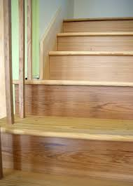cool wood stair tread kits 7933