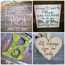 rustic wedding sayings rustic wedding and whimsical signs uniquely yours
