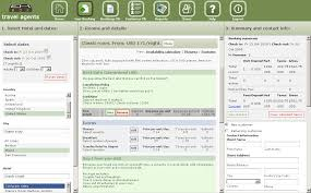 travel reservation images Ehbox booking engine and crs travel agents reservations system jpg