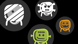 halloween icon background have a spooktacular halloween with new join me backgrounds join me