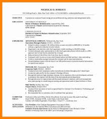 Resume Template For Mba Application Doc 580650 Mba Resume Template U2013 Mba Resume Template 11 Free