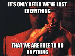 Tyler Durden Meme - tyler durden memes quickmeme
