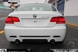 bmw 335is review review bmw 335is as much as an m3 for 9 000 less