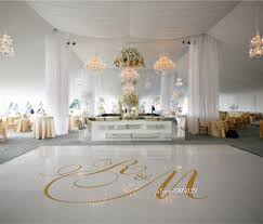 compare prices on floor wedding decorations online shopping buy