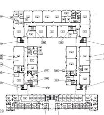princeton university floor plans lawrence f brewster building legacies on the landscape
