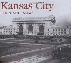 Kansas best travel books images Kansas city books jpg