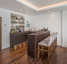 beach bar decorating ideas home bar contemporary with recessed