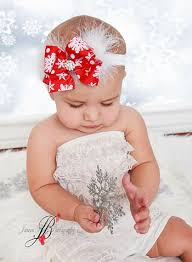 hair accessories for babies adorable christmas headbands for baby kids 2013 2014