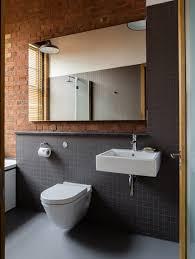 industrial loft with brick walls u0026 contemporary details in shoreditch