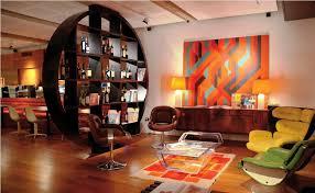 creative mid century room divider u2014 farmhouses