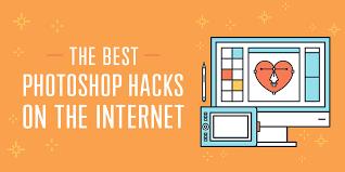 the best photoshop hacks on the internet creative market blog