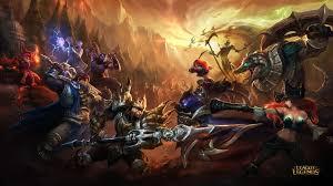 clash of clans wallpapers images league of legends clash 4d wallpaper hd