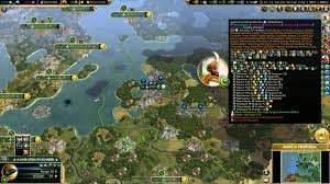 Bosphorus Strait Map Civ V Challenge A B D Only Domination In Europe Civ