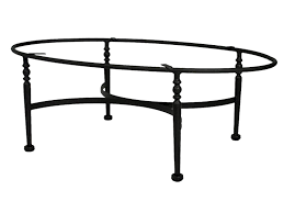 wrought iron table base for granite wrought iron table bases for granite tops furniture decor