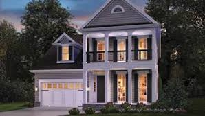 colonial home design colonial style house plans one or two story colonial house plans