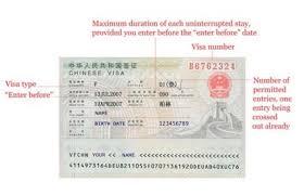 st louis china visa service center