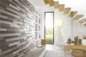 Briques Parement Interieur Blanc Accueil Design Et Mobilier Images Portfolio Briquette Adhesive Carbone Gris Bricolages D