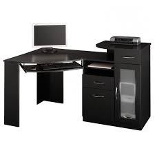 Corner Computer Desk With Storage Computer Desk With Storage Shelves Bloc Intended For Popular
