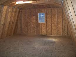 How To Build A Two Story Shed Shed Living Space Adorable Craft Office Space12 Best Shed Into