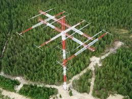 antique radio forums u2022 view topic ham tower antenna