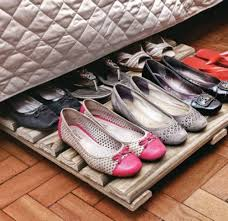 Under Bed Storage Ideas 50 Best Shoe Storage Ideas For 2017
