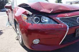 lexus es300h used car buy 190 2013 lexus es300h radiator inverter cooler unit g9010