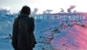 lexus ls in snow jon snow king in the north the awesomer